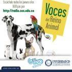 Voces del reino animal