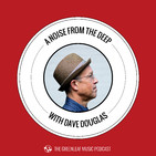 A Noise From The Deep Podcast, Episode 19: Geoff Countryman
