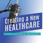 Episode #71 - Understanding the Health AND Healthcare Needs of a Community - with Dr. Tony Slonim
