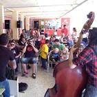 Audios Fiesta de Apoyo 01/07/2017 - RadioMoratalaz