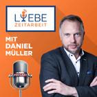 #061 Sterben auf Probe - Interview mit Holger Nentwig ?? Liebe Zeitarbeit by Daniel Müller