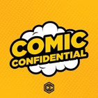 Comic Confidential