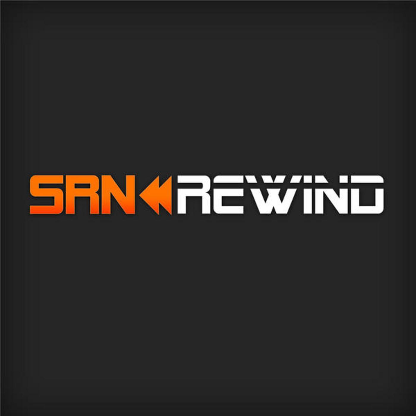 Sherdog Radio Network: Rewind -- Episode 132