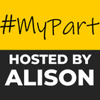 Utilize Mommy Guilt with Atara Malach on #MyPart Hosted by Alison