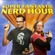 Episode 4: Geek Relationships, Bill VS. Nhu-An, Top 5 Geek Power Couples