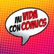 Victor Hugo Aguilar: Voz de Johnny Bravo & Sylvester Stallone