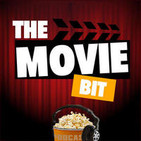 Will Sliney - The Movie Bit Interview - Podcast #121