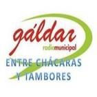 Entre Chácaras y tambores 1 Agosto 2020