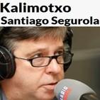 Kalimotxo con Santi Segurola