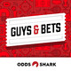 PODDSSHARK - ep.1 NJ Sports Betting, MLB All Star Game, CFL Betting and Game of Thrones