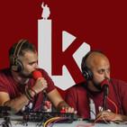 KGalderos Podcast