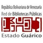 Bibliotecas Públicas Guárico