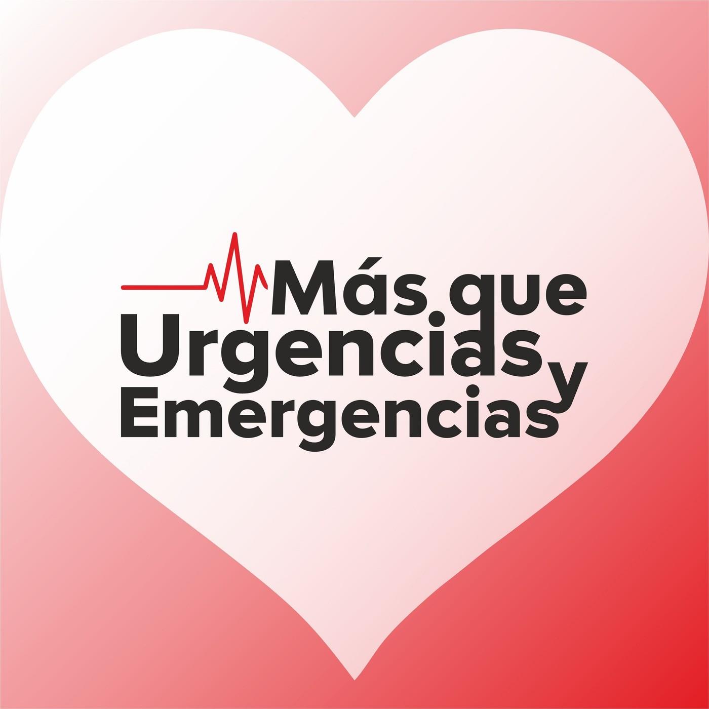Más que urgencias y emergencias