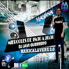 Makicalaverax Con Javi Guerrero