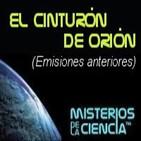 El Cinturón de Orión (emisiones anteriores)