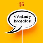 """Viñetas y bocadillos - Sergio Mora """"Chiquito"""" - 27/03/19"""