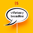 "Viñetas y bocadillos - Migoya & Seguí ""Pepe Carvalho. Tatuaje"" - 31/12/17"
