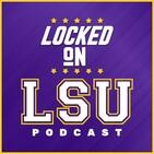Magee, Dillon to start vs UF | Ryan Clark: why LSU will win | Chris Fowler talks LSU offense, Orgeron