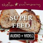 Stella Culinary Super Feed