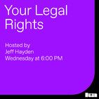 KALW-FM: Your Legal Rights : NPR