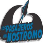 Los Pasajeros del Nostromo