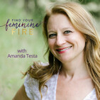 The Power of Ritual and Embodiment for Female Leaders with Natalie MacNeil