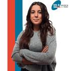 Entrevista a Melifluo en Festival Survivors con Ana Elva Hernández, 99.9 Valencia Radio