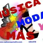 Musica Moda Y Mas 26/04/2019