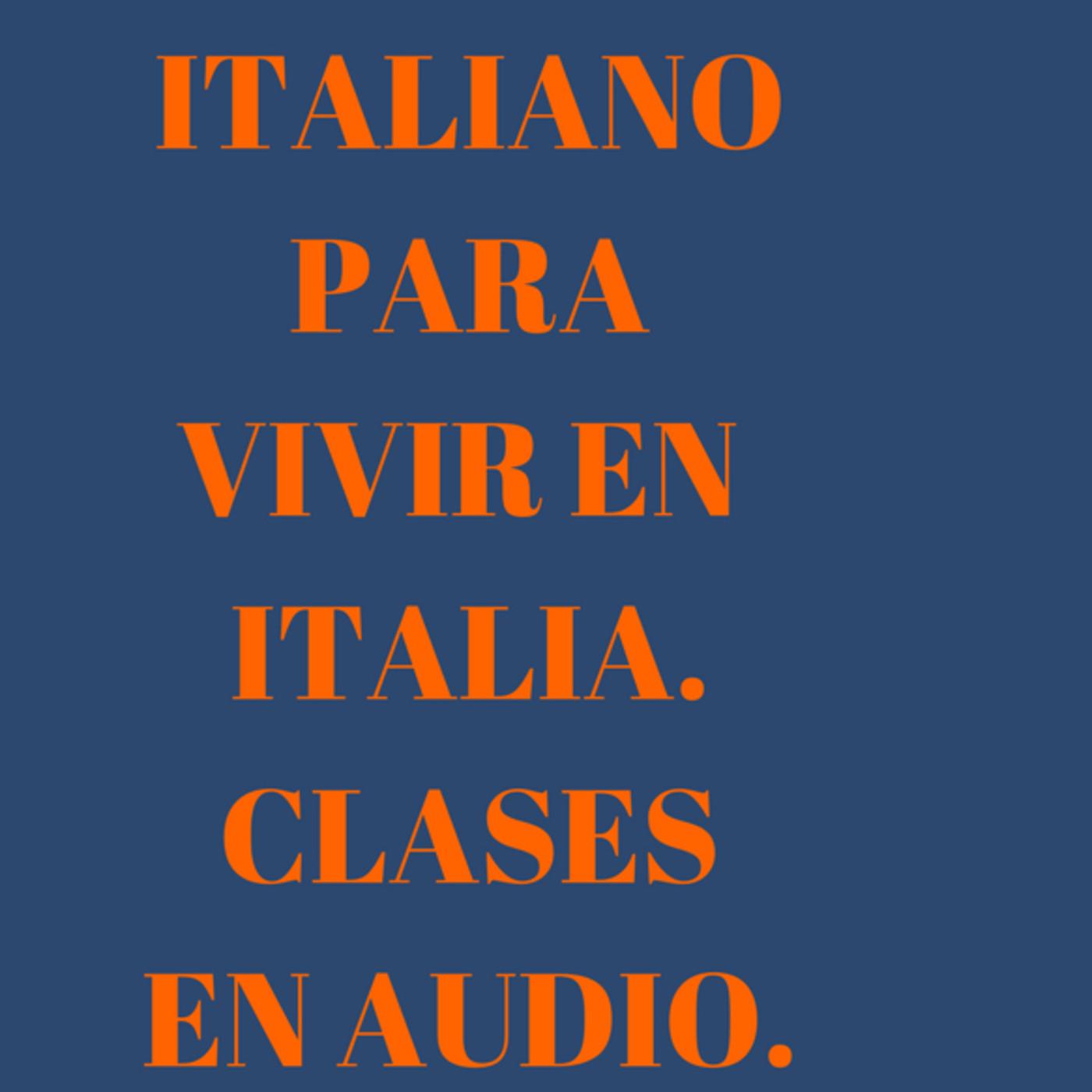 Frases útiles En Italiano Para Alquilar Un Piso