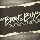 Bonus - The Boys Talk About Ted Gunderson