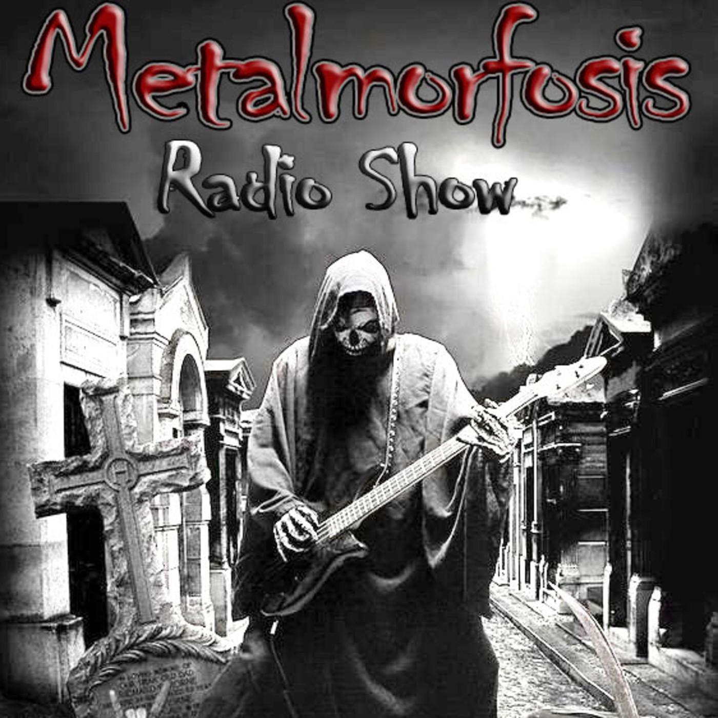 Metalmorfosis Especial de Van Halen