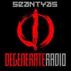 Degenerate Radio 081 (Sean Tyas Liveset from Tomorrowland 2016)