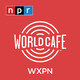 Talia Schlanger Welcomes New 'World Cafe' Host, Raina Douris