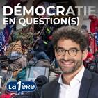 La Belgique en question(s) 2/3 - Episode 2: tant que le lion aura des dents - 18/07/2019