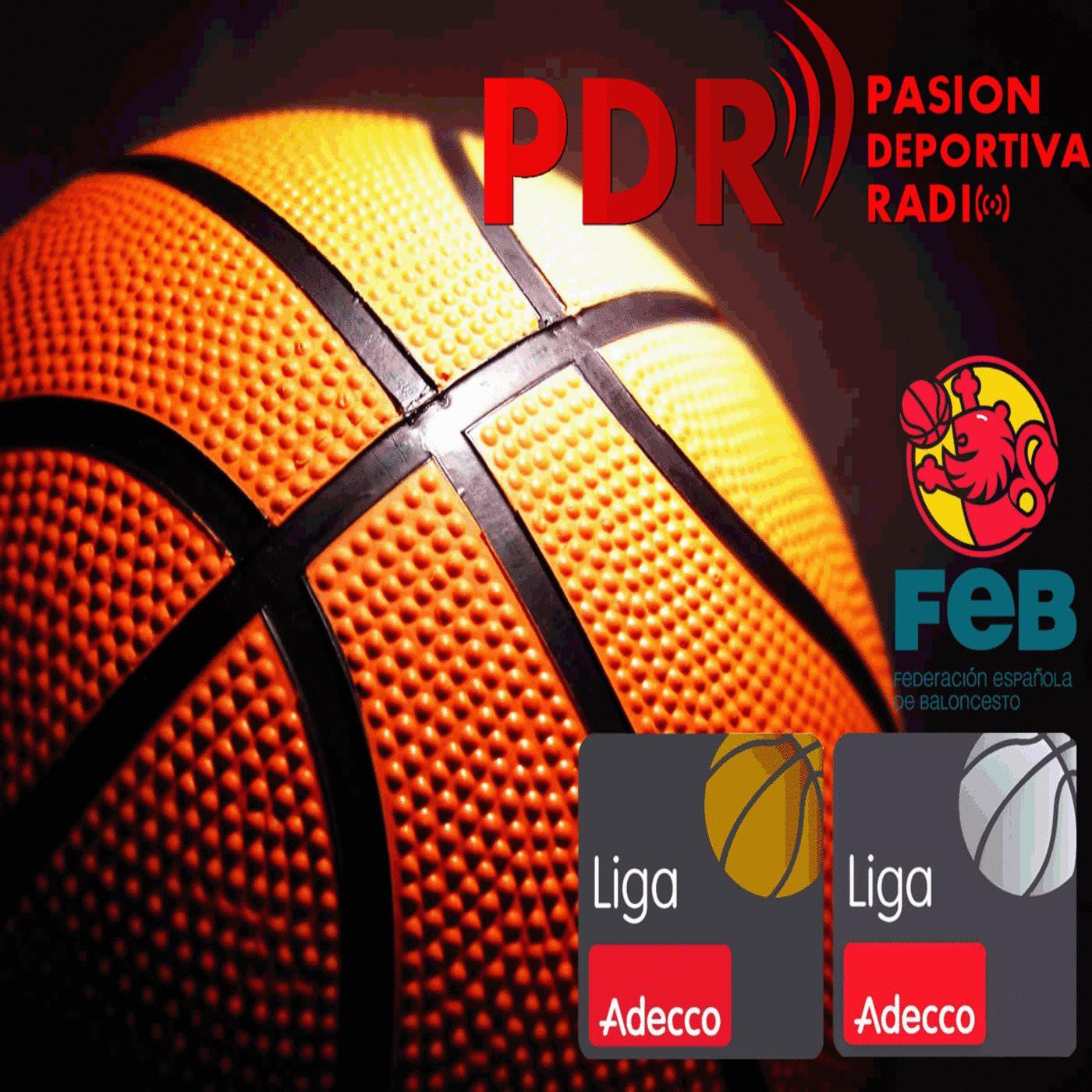 Ligas Adecco 2013-14