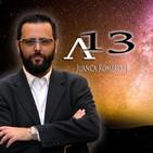 ANGULO 13 - Temporada 8