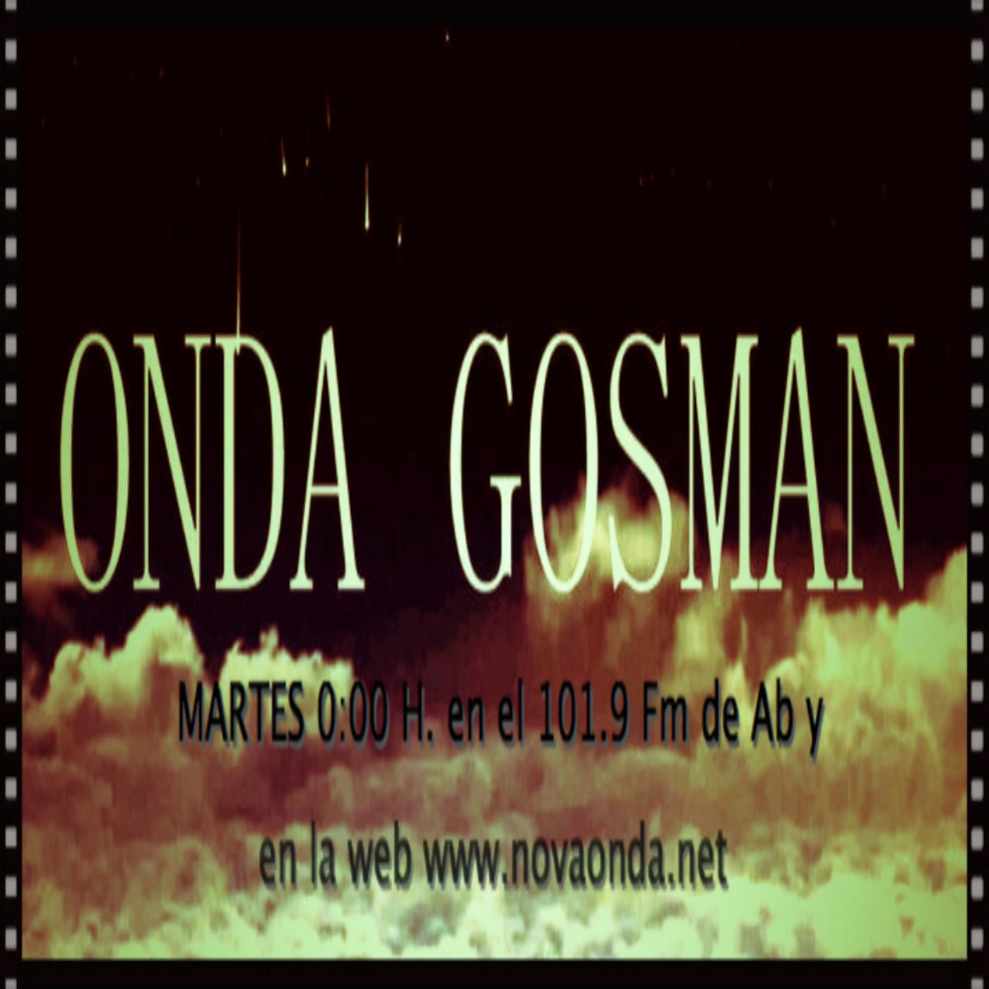 Podcast Onda Gosman