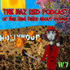 Episode #94: Mister Red and Ashley have a burp off!