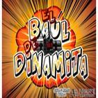El baúl de dinamita - Actuando radio 2012