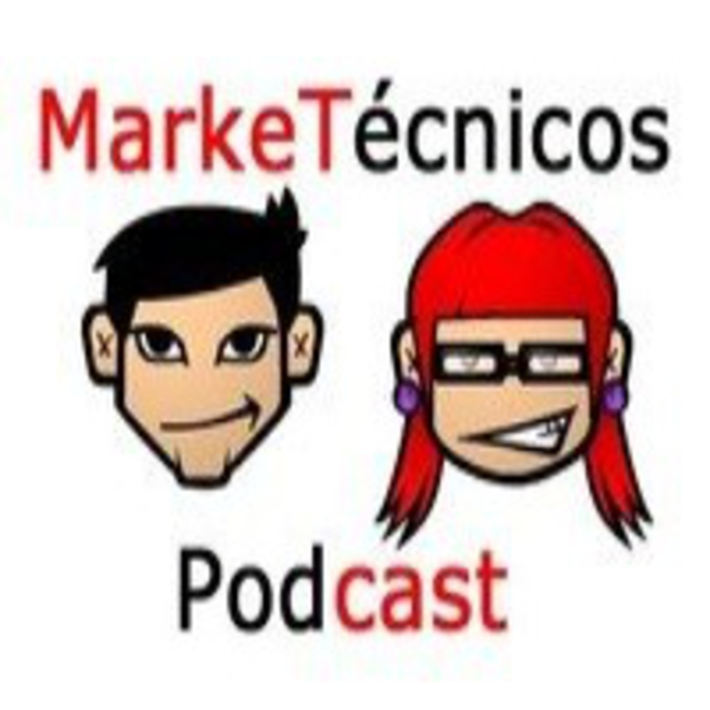MarkeTécnicos Podcast