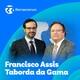 Francisco Assis e João Taborda da Gama - 23/04/2019