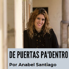 De puertas pa'dentro, por Anabel Santiago