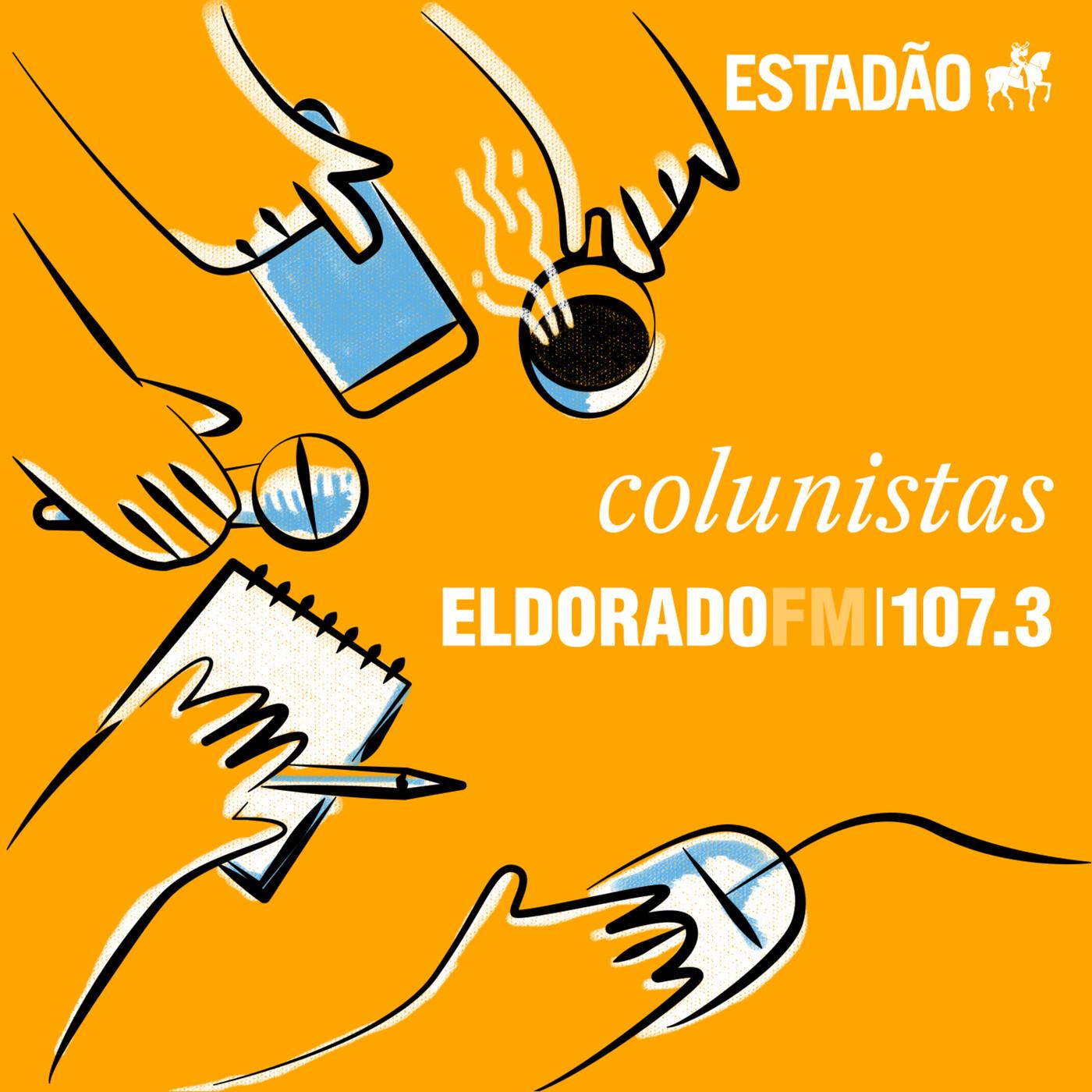 Perguntar não ofende, com Marília Ruiz - 28.07.17