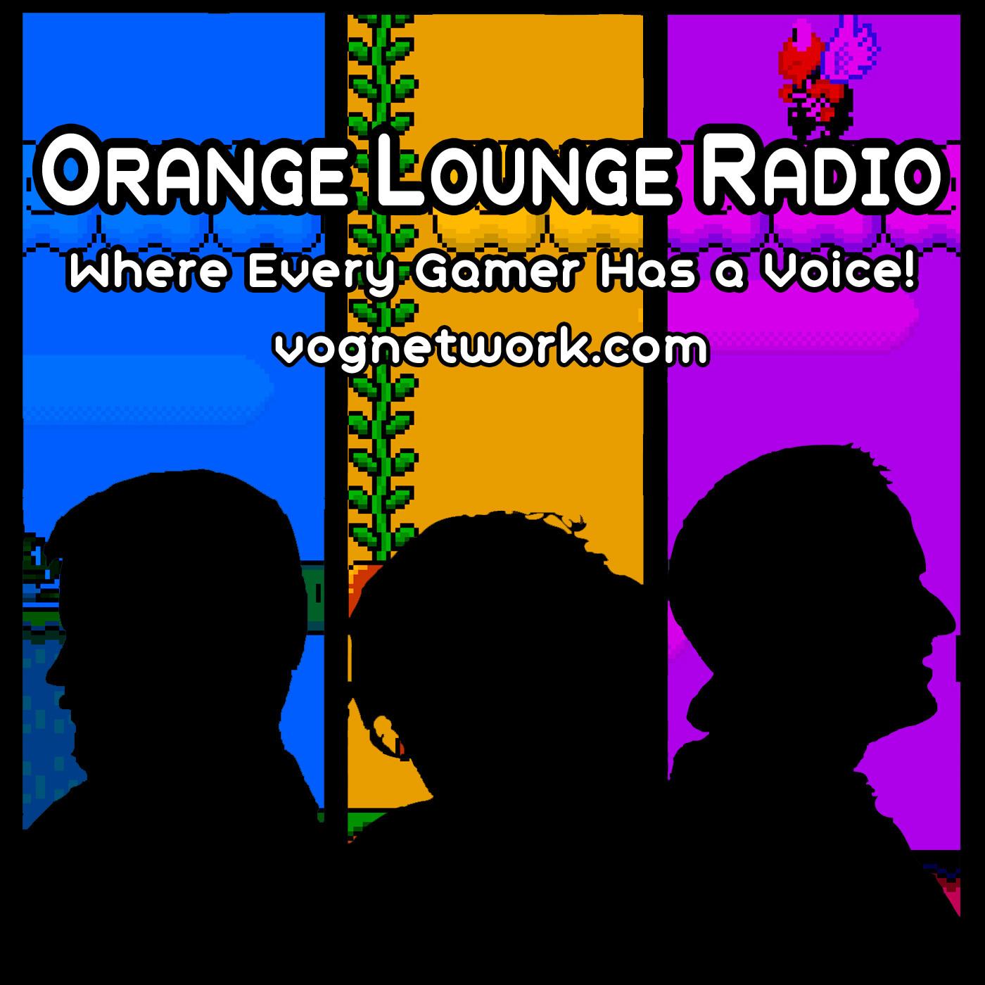 Orange Lounge Radio Episode 614 - 9/20/15