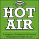 """The Hot Air Show"" Episode 6: May 27, 2011"