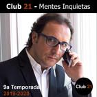 Club 21 - Mentes Inquietas