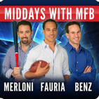 Tom E. Curran talks about Gronk's injury and the Patriots disappointing defense with OMF 11-16-16