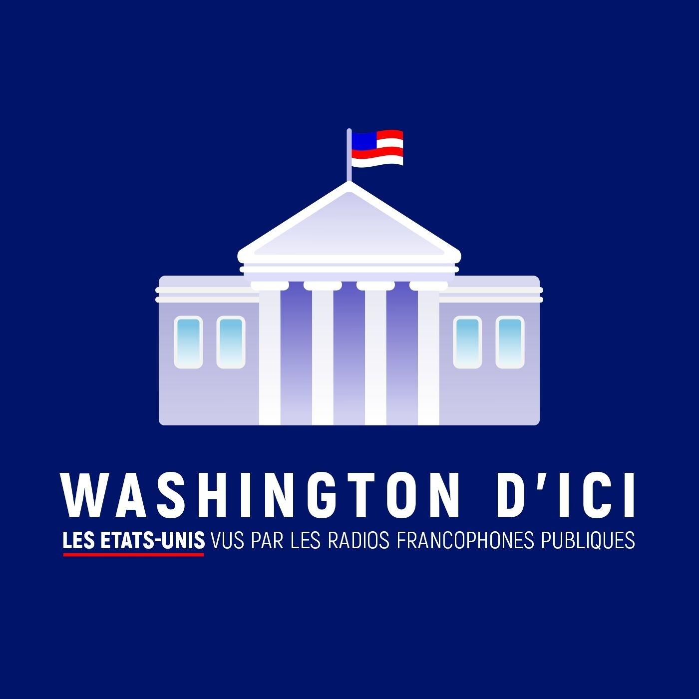 Washington d'ici arrive le 4 novembre - Bande annonce