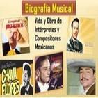 BIOGRAFÍA  MUSICAL