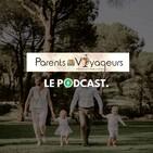 Podcast #5- Voyager en van pendant 2 mois avec des ados - Interview d'Anaïs